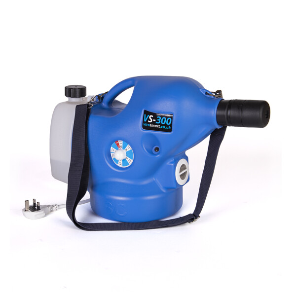 VS-300 Fogger 3 Lire McKechnie Cleaning Services