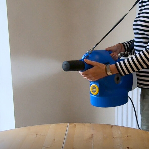 VS-300 Fogger 3 Litres McKechnie Cleaning Services