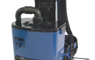 Numatic RSV130 Commercial Vacuum