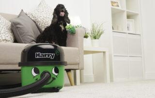 Harry HHR200 Pet Care Vacuum
