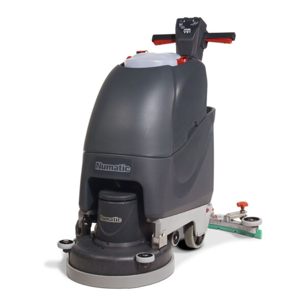 Twintec Mains Scrubber Dryers