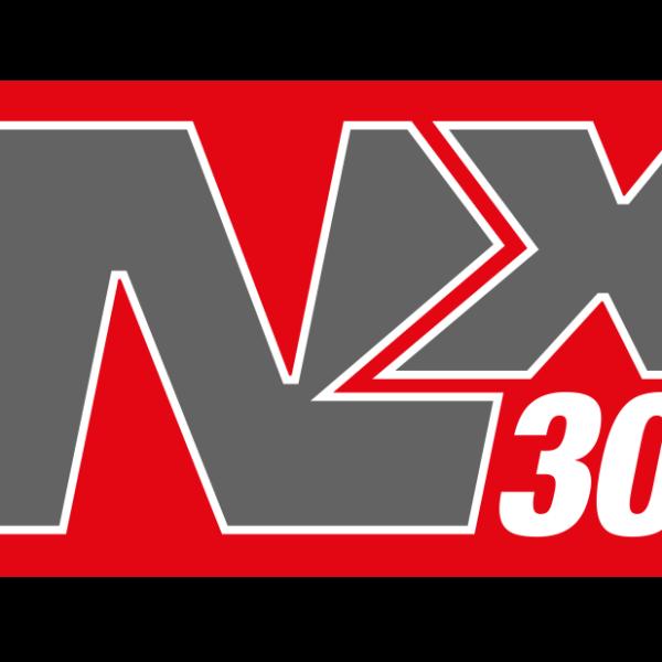 Numatic NX300 Cordless Battery Network